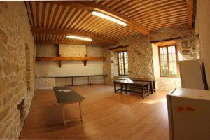 Office - Chateau de Saint Gervazy