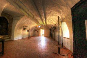 Salle4 - chateau de Saint Gervazy
