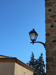 Patrimoine architecturale Auvergne, France