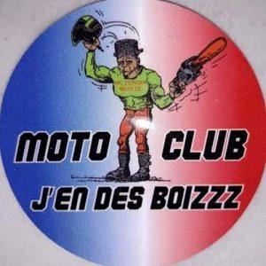 J'en des Boizzz moto club